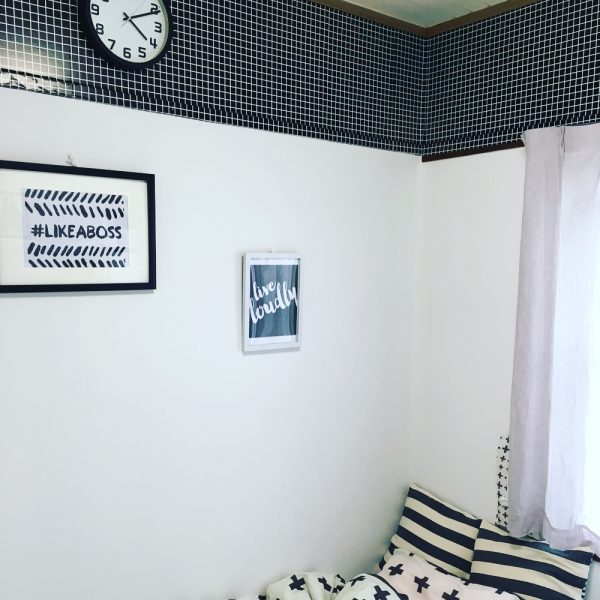 一人暮らしの部屋7