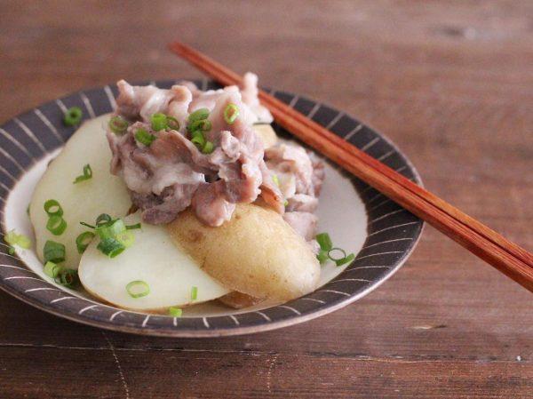 豚肉レシピ14