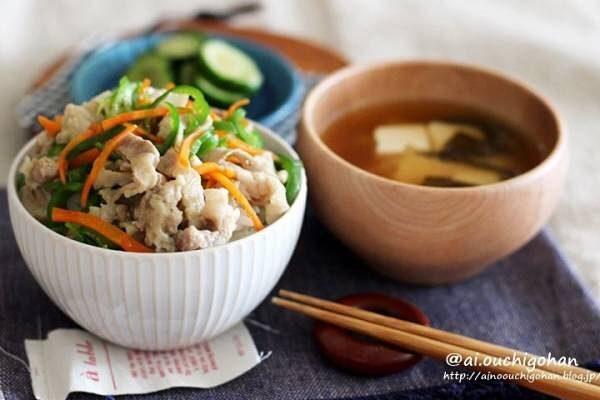 豚肉レシピ24