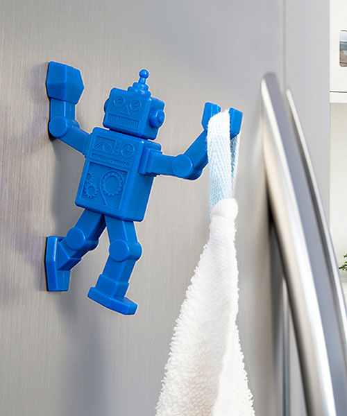 「PELEGDESIGN」のロボットフック