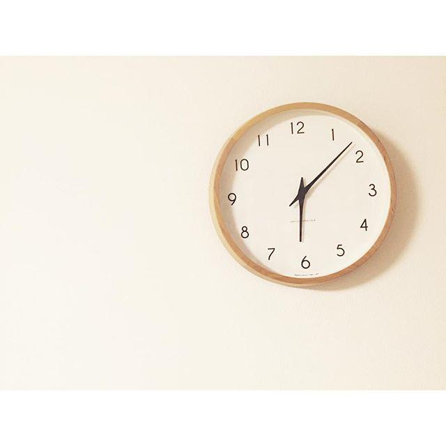 「Lemnos」の時計