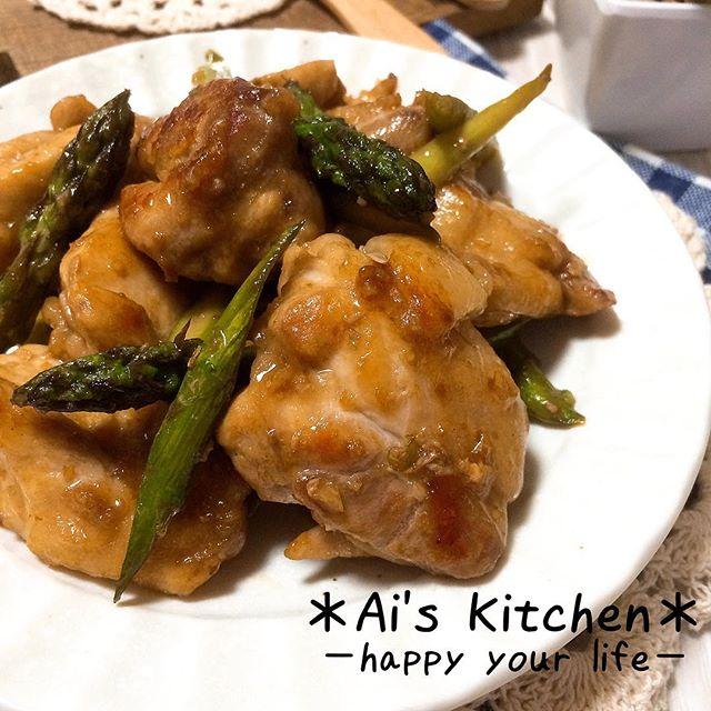 鶏もも肉を使った人気レシピ16