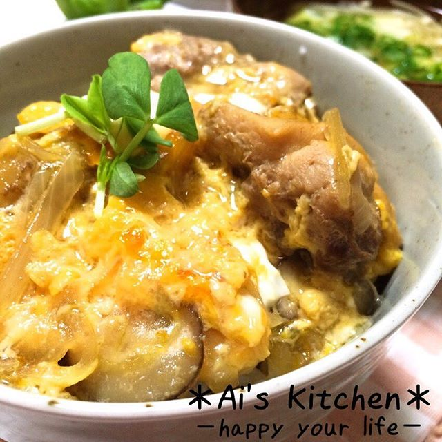 鶏肉を使った人気の和食レシピ☆お弁当7