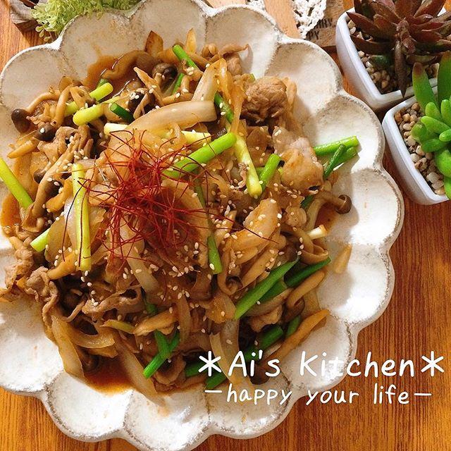 玉ねぎを使った簡単美味しいレシピ☆主菜