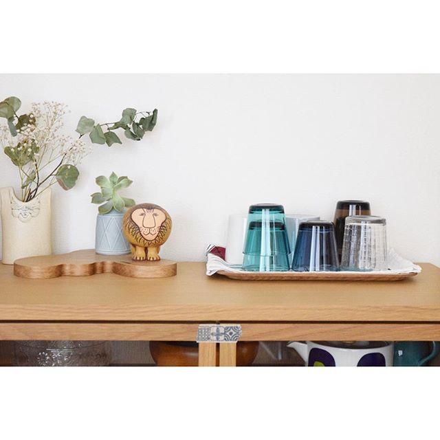 普段使いの食器を使いやすくする収納方法