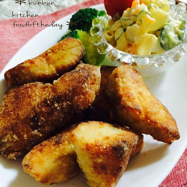 ブリの美味しい食べ方人気レシピ☆お弁当6