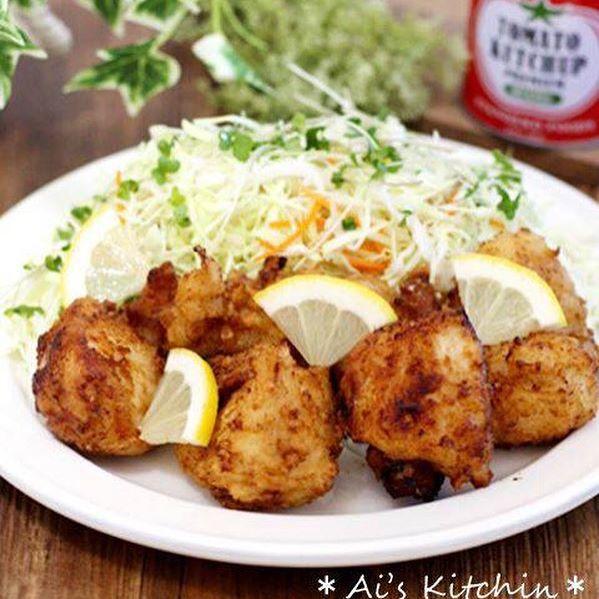 鶏胸肉の簡単な人気レシピ14