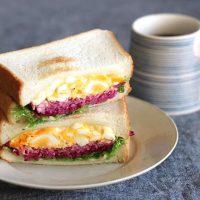 おしゃれで簡単なパンのお弁当レシピ24選!ランチを美味しく華やかにしたい人必見♪