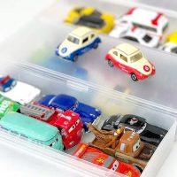 おもちゃ収納アイデア実例集!子供が片付けやすいすっきりインテリアのコツを大公開