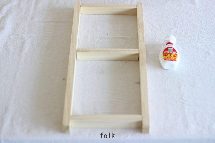 万能折り畳み式棚5