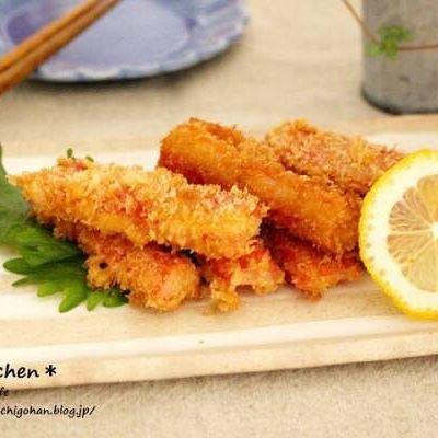 カニカマ料理☆人気レシピ【おかず】2