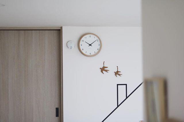 「Lemnos」の時計2