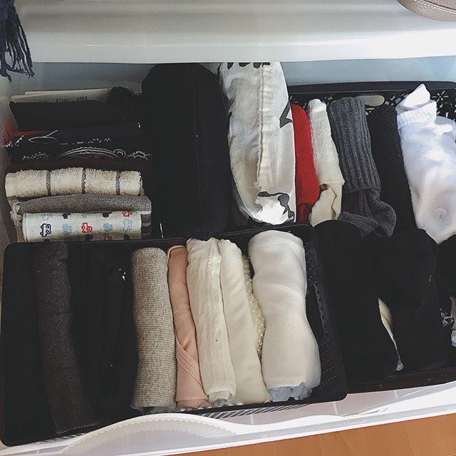 洋服の収納方法10