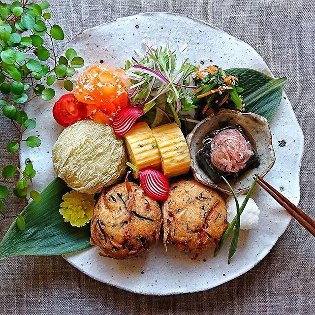 ひじきの簡単な美味しい人気レシピ☆お弁当10