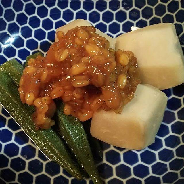 里芋を使った人気レシピ18
