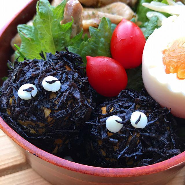 ひじきの簡単な美味しい人気レシピ☆お弁当5