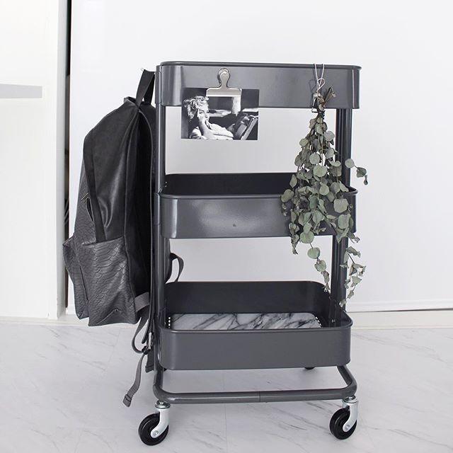 IKEA RÅSKOG(ロースコグ) 収納6