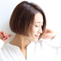和装に似合う髪型20選!50代女性におすすめの上品なヘアスタイルをご紹介