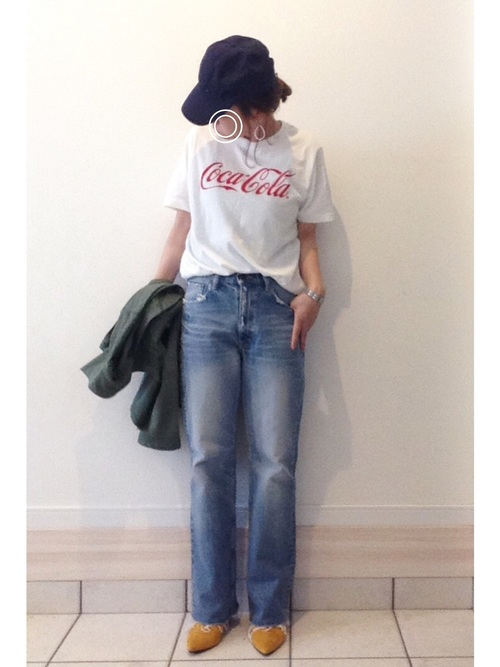 [me Jane] 【newhattan】ニューハッタンキャップ1
