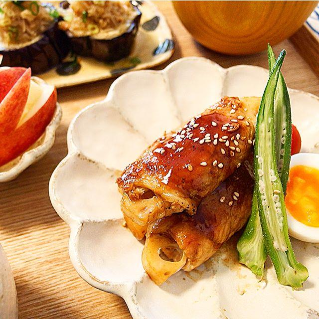 豚ロースの簡単な話題の人気レシピ