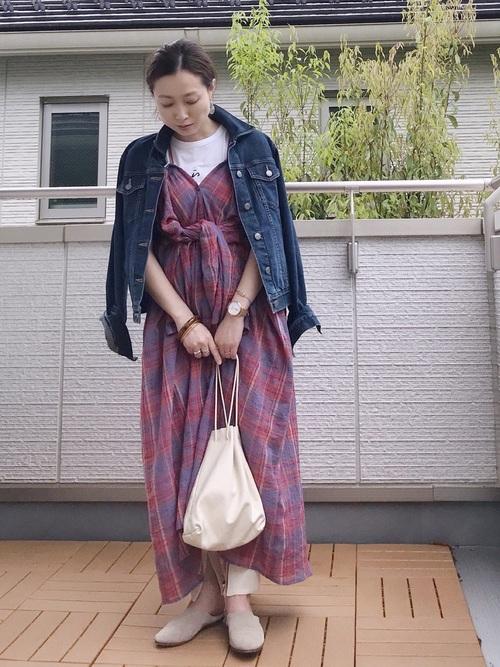 秋コーデ2