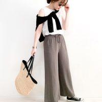 【GU・ユニクロ・しまむら・ZARA】のシューズ&バッグ!小物もプチプラで手軽にゲット♡