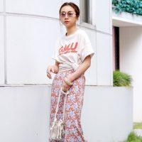 【台湾】9月の服装27選!湿度の高い時期に最適なコーディネートをご紹介