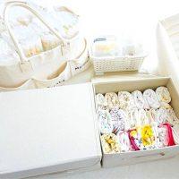 赤ちゃんグッズの収納アイデア特集!ベビー用品をすっきり便利に収納するコツをご紹介