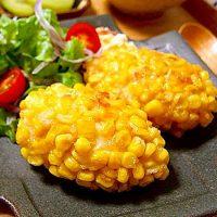コーンを使ったお弁当レシピ特集!彩りもプラスできる人気料理を一挙ご紹介♪