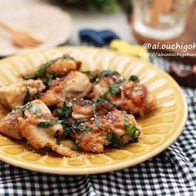 鶏肉を使った人気の和食レシピ☆常備菜2