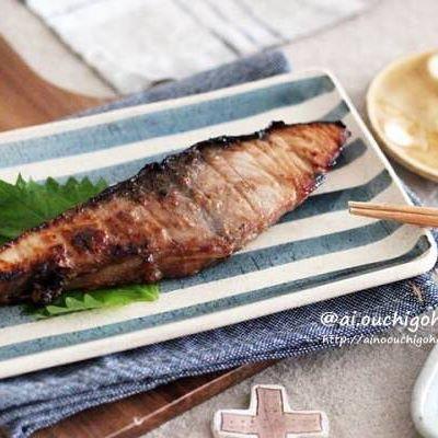 ブリの美味しい食べ方人気レシピ☆主菜5