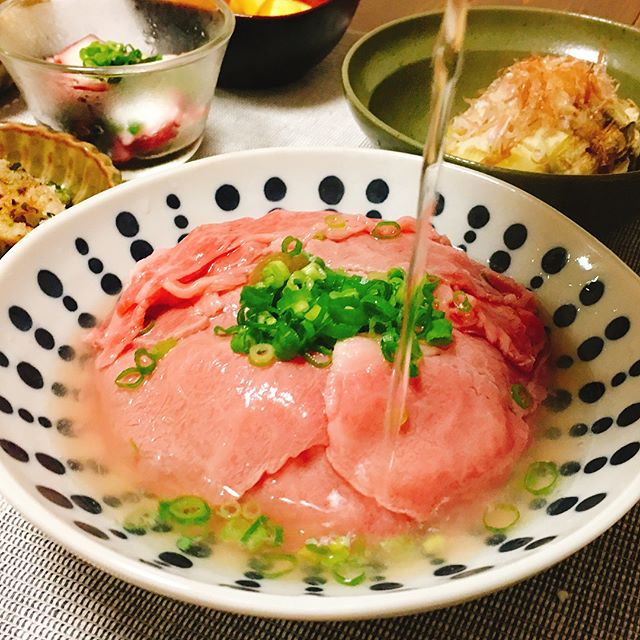 牛肉で人気の和食メニュー21