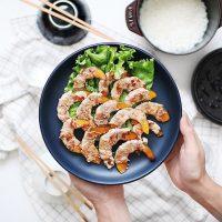 和食におすすめのかぼちゃレシピ特集!使い道に悩んだ時の参考にしたい絶品料理