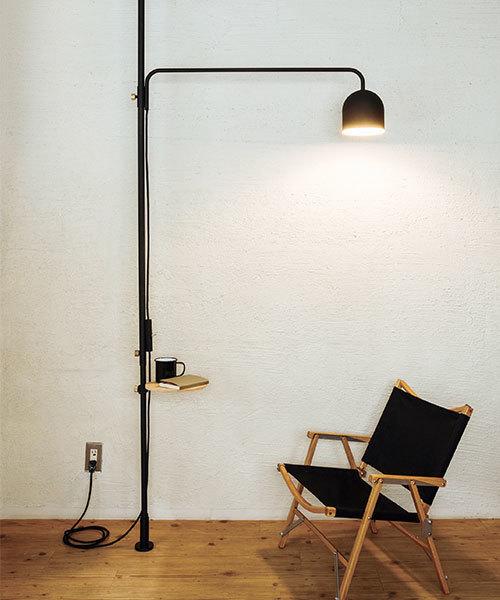 [IDEA SEVENTH SENSE] DRAW A LINE 009 Lamp C