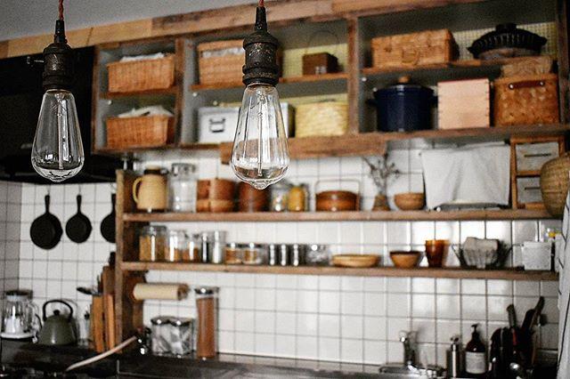 キッチンインテリア7