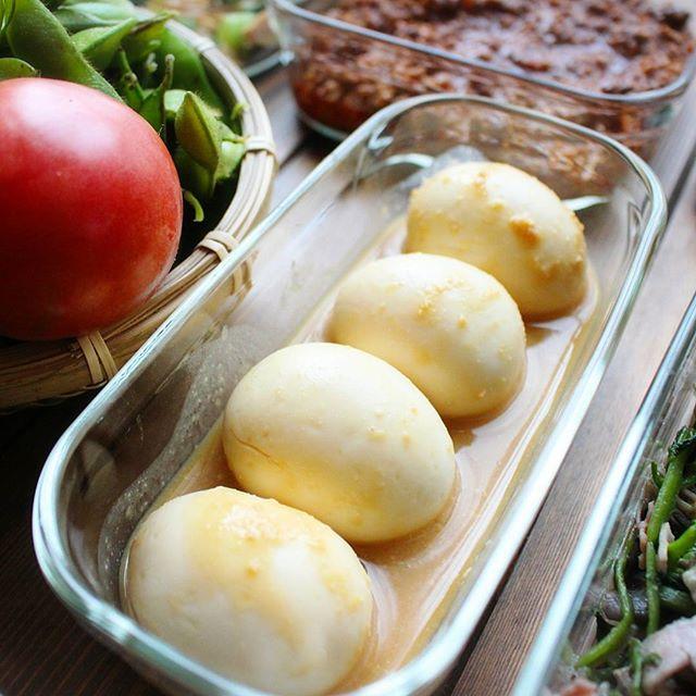 卵の簡単料理☆人気レシピ《おつまみ》2