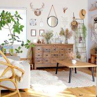 秋らしいインテリアまとめ!暖かさを感じられるおしゃれなお部屋の作り方♪