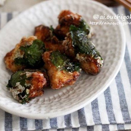 鶏胸肉の簡単な人気レシピ11