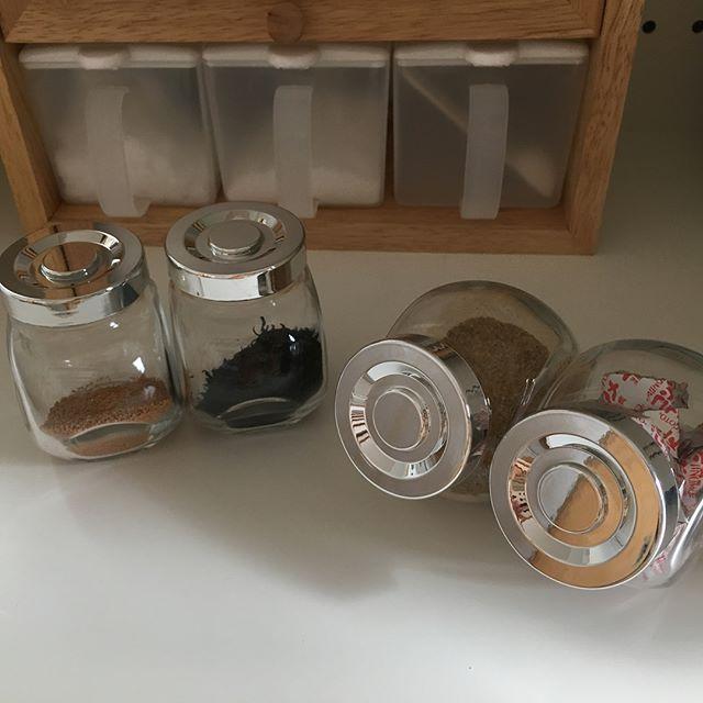 ニトリのキッチン収納7