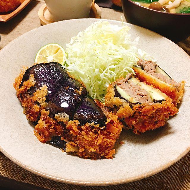 合い挽き肉の簡単美味しいレシピ7