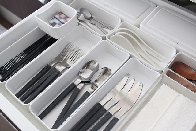 ニトリのキッチン収納10