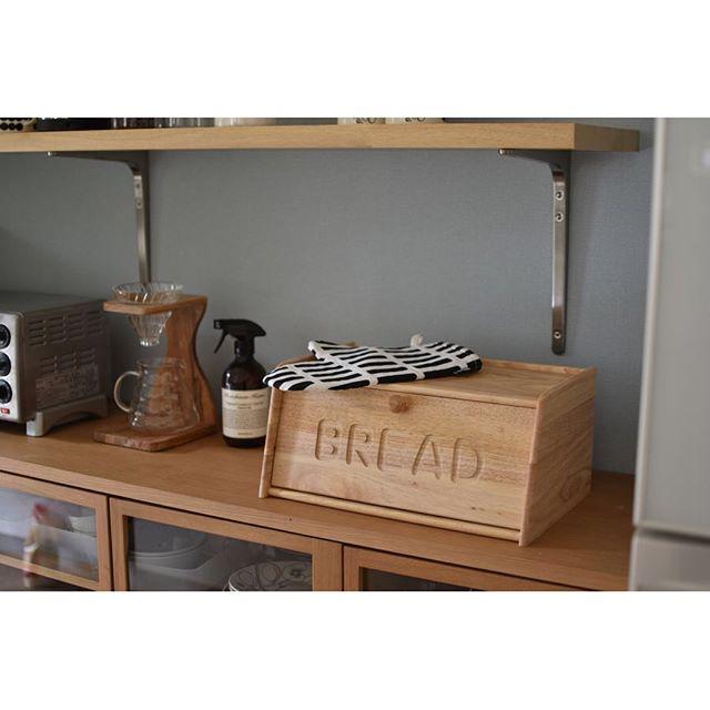 ニトリのキッチン収納3