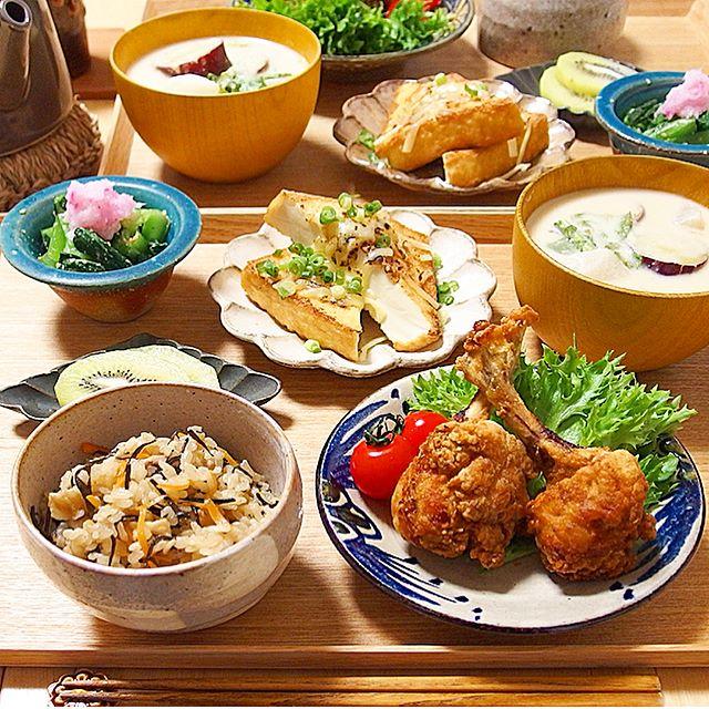 ひじきの簡単な美味しい人気レシピ☆お弁当9