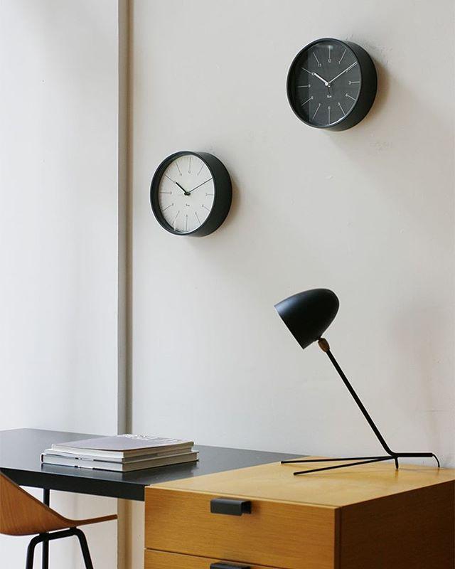 「Lemnos」の時計11