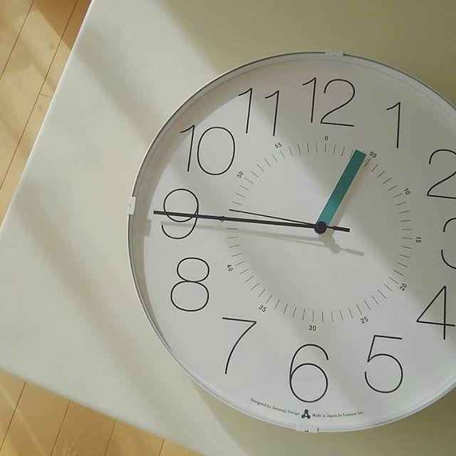 「Lemnos」の時計7