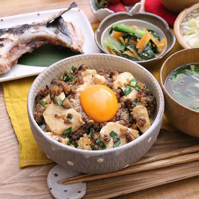 合い挽き肉の簡単美味しいレシピ19