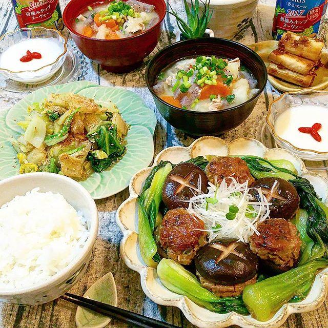 和食におすすめ!白菜のゆず胡椒おかか和えサラダ