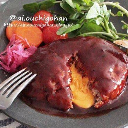 合い挽き肉の簡単美味しいレシピ9