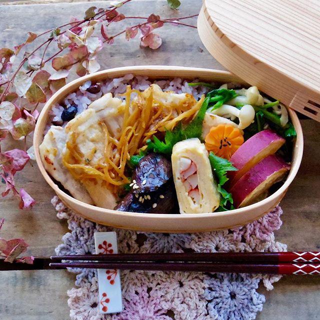 カニカマ料理☆人気レシピ【お弁当】2