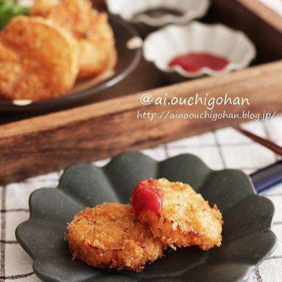 洋食におすすめの大根料理レシピ!【主菜】4